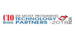 20 Most Promising Technology Partners -2018