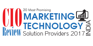 20 Most Promising Marketing Technology Solution Providers - 2017