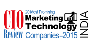 20 Most Promising Marketing Technology Solution Providers-2016