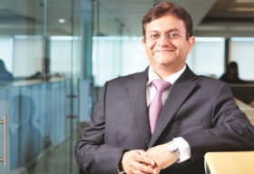 Vivek Bhargava, CEO, DAN Performance Group