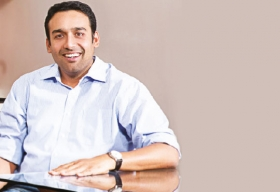 Rajiv Srivatsa, Co-Founder & COO, Urban Ladder